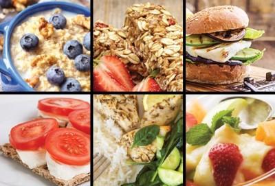 چطور از راه سالم چاق شویم؟