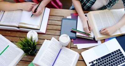 آموزش لذت بردن از مطالعه