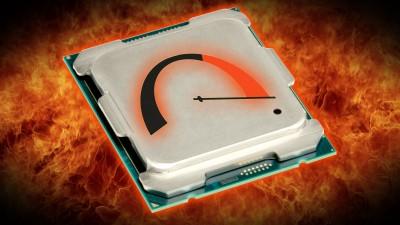 آموزش پیدا کردن علت داغ شدن پردازنده (CPU) در ویندوز 10