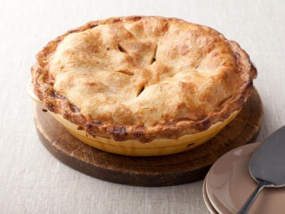 طرز تهیه پای سیب آمریکایی