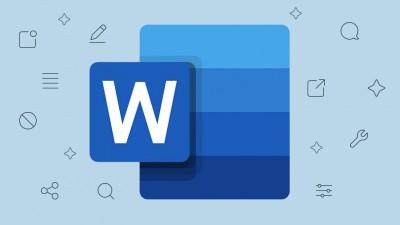 چگونه در ورد (Word) سند یا صفحه ای را بدون تغییر جزئیات کپی کنیم
