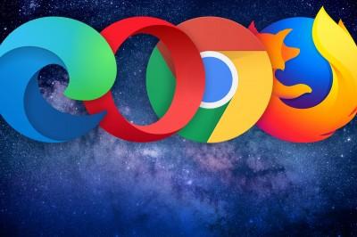 معرفی بهترین مرورگرهای وب سال 2020