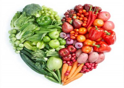گیاه خواری و کبد چرب