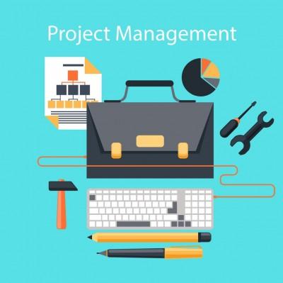 چگونه چند پروژه را به صورت همزمان مدیریت کنید