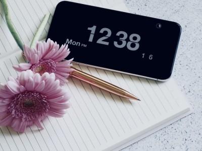 وبلاگ نویسی از طریق تلفن همراه