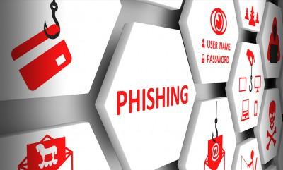 حمله فیشینگ(Phishing) برای سرقت اطلاعات حساس چیست؟