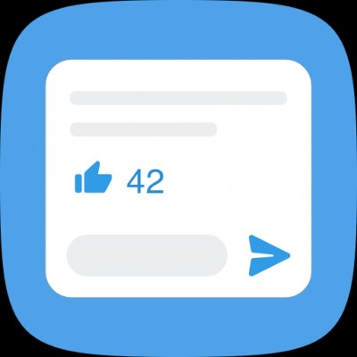 آموزش فعال سازی قابلیت کامنت گذاری در تلگرام