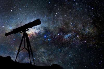 رویداد های نجومی آذر 99