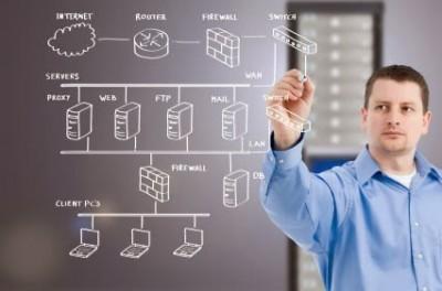 معرفی برترین مشاغل در فناوری شبکه های کامپیوتری به همراه دستمزد