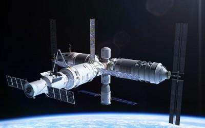 تلسکوپ فضایی چین