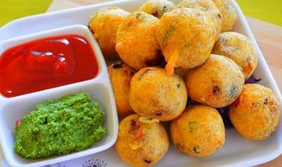 طرز تهیه آلو بوندا غذای گیاهی هندی