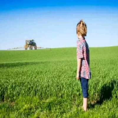 کشاورزی سالم و محیط زیست