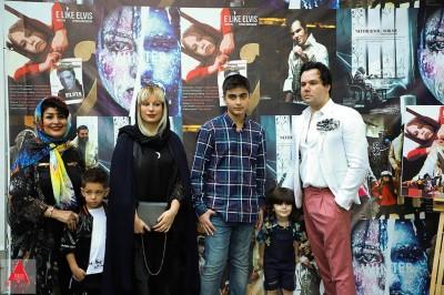 فیلم کوتاه «ال مثل الویس» نامزد بهترین فیلم کوتاه شد