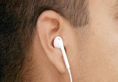 استاندارد صدا برای گوش انسان