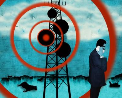 خطرات احتمالی امواج موبایل را خنثی کنید