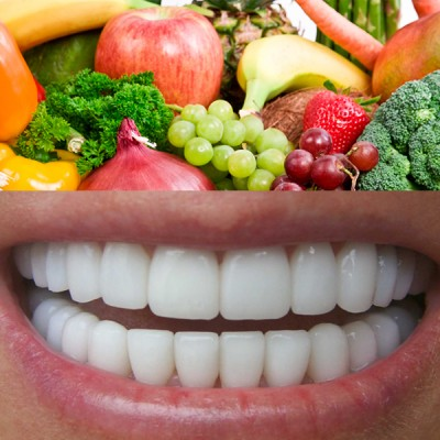 وگان بودن و حفظ سلامت دندان