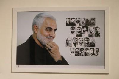 برگزاری نمایشگاه عکس مکتب سلیمانی