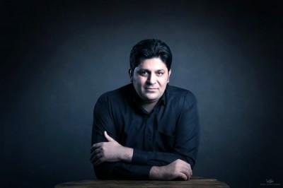 کسب مدال نقره احمد میر معصومی در مسابقه بزرگ جهانی «گلوبال موزیک اواردز»