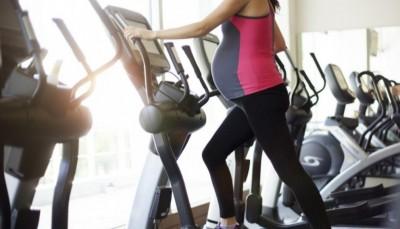 ورزش های مناسب زنان باردار