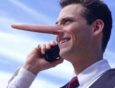 چطور افراد دروغگو را تشخیص دهیم؟