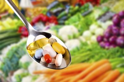 ویتامین ها و مواد معدنی برای بزرگسالان