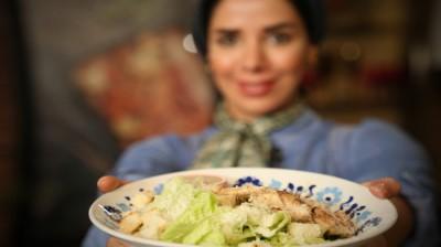 کاهش وزن با خوردن شام سبک