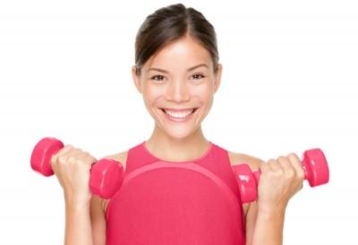 تمریناتی برای بهبود کمر درد با دمبل