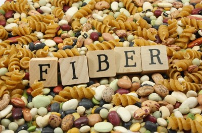 عوارض مصرف زیاد فیبر