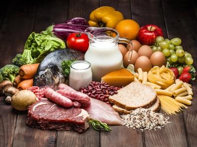 منابع غذاهایی برتر و بهترین غذاهای غنی شده