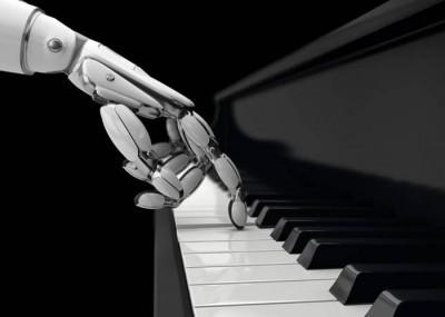 تولید موسیقی با هوش مصنوعی