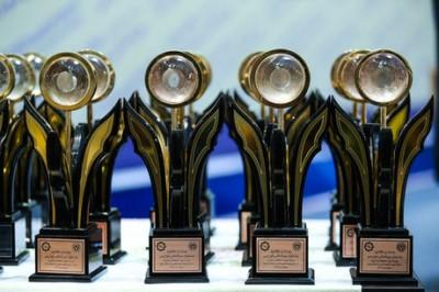 کسب دو رتبه برتر در سی و چهارمین جشنواره خوارزمی