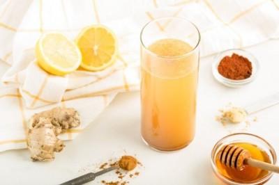 طرز تهیه نوشیدنی سم زدایی طبیعی