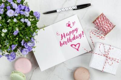 پیامک تبریک تولد-بهمن ماه