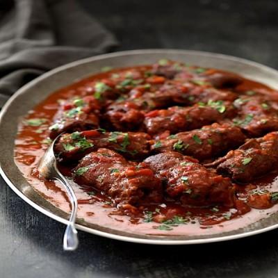 سبزینه | طرز تهیه انواع غذاهای ایرانی و خارجی