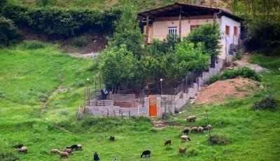 آشنایی با روستای گردشگری زیارت در گرگان