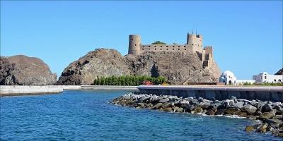 عمانِ؛ کشور زیباییها