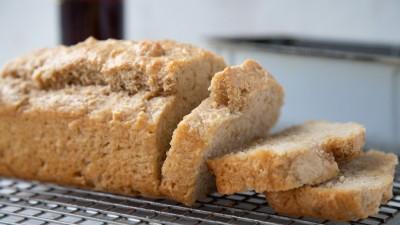 طرز تهیه نان با ماالشعیر با پنیر چدار