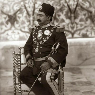 منفورترین شاهان ایران