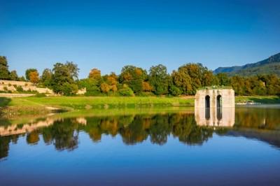 جاذبه تاریخی بهشهر-عباس آباد