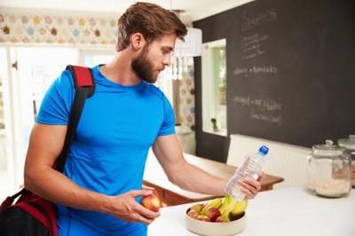 ورزشکاران با رژیم غذایی وگان