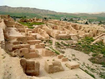 هگمتانه ، قدیمی ترین پایتخت ایران
