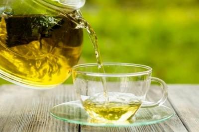 تاثیر چای سبز بر تغییرات صورت کودکان مبتلا به سندروم داون
