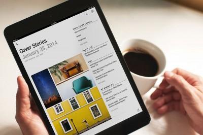 اپلیکیشن Flipboard چیست؟