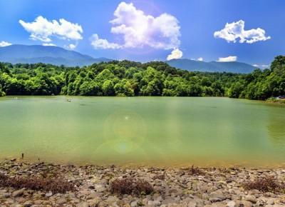 دریاچه های مازندران که باید از آنها دیدن کنید
