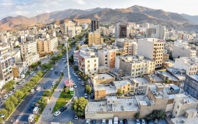 جاذبه های گردشگری استان مرکزی سرزمین انار و ترخینه