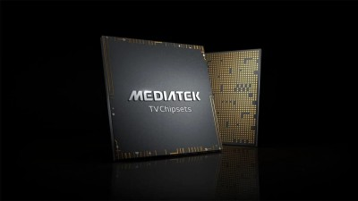 سامسونگ و مدیاتک از نخستین تلویزیون 8K با سریعترین قابلیت اتصال وایفای 6E رونمایی کردند