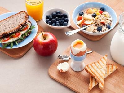غذاهای سالم اما چاق کننده