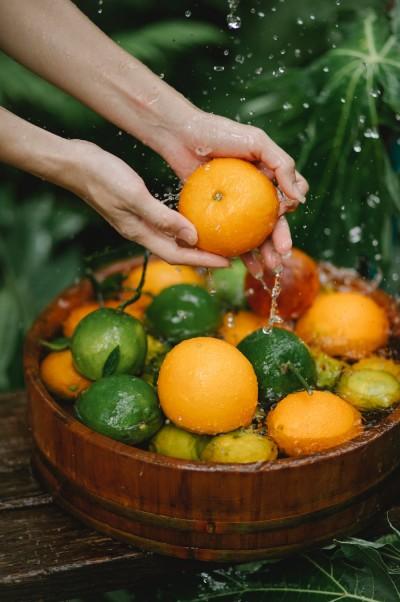 روزه و برنامه سحری و افطار برای گیاهخواران - دکتر زرین آذر