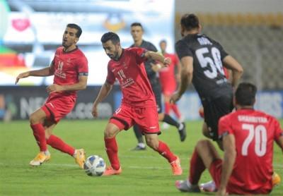 لیگ قهرمانان آسیا - سومین برد متوالی پرسپولیس این بار مقابل نماینده هند