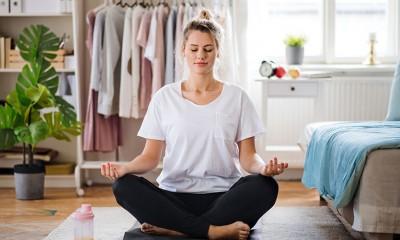 از نظر علمی مدیتیشن برای کاهش استرس در بدن انسان اثبات شده است؟